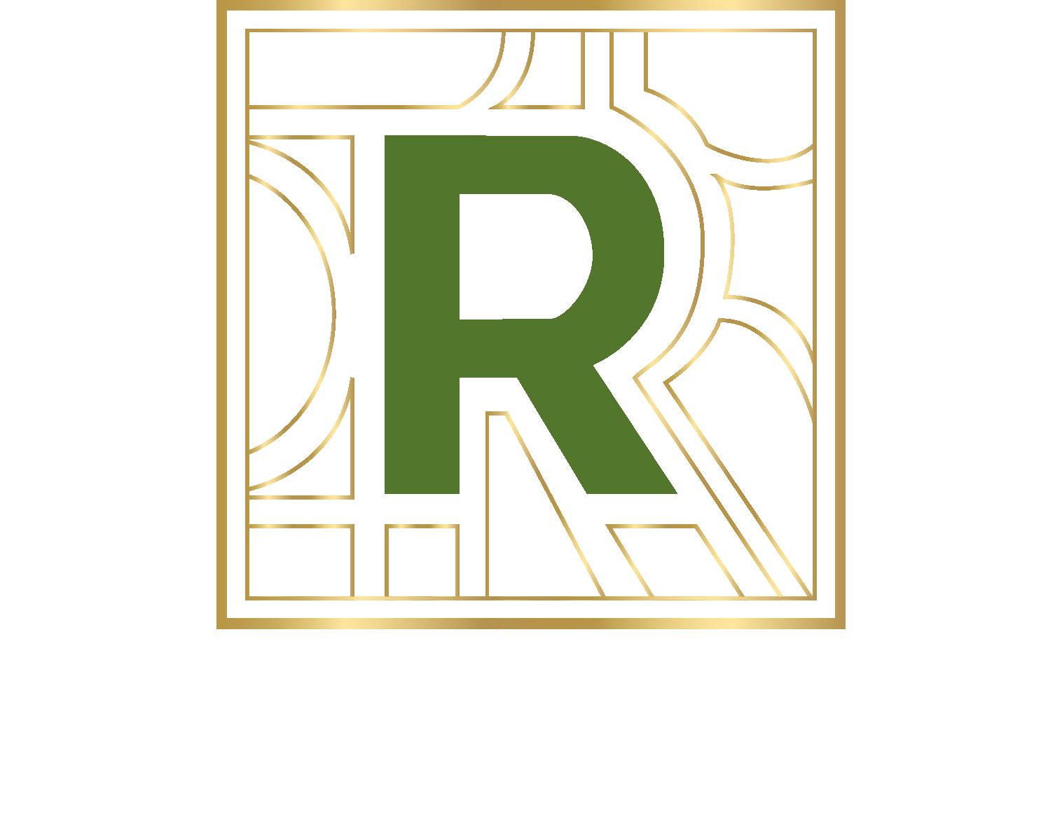 logo Domaine de RABA