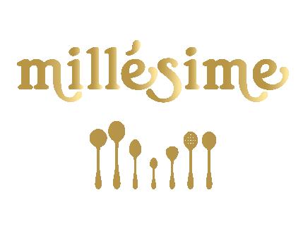 logo Millesime Hôtels et Restaurants de Collection